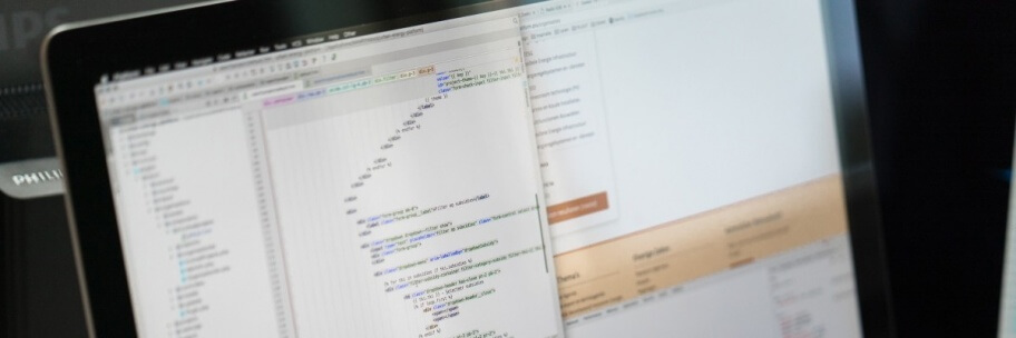 Webdesign in Lisse