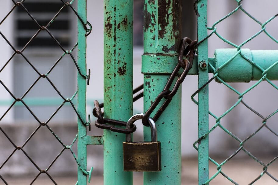 Beveiliging van jouw website