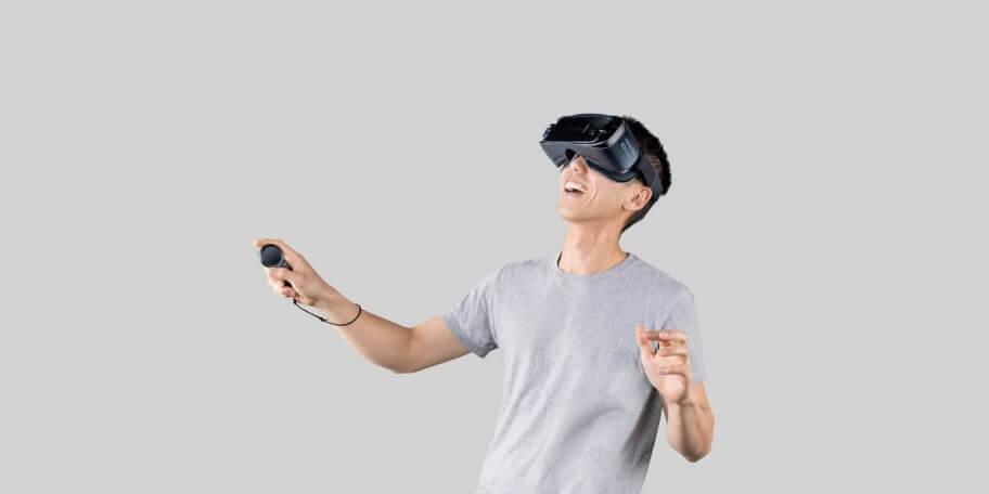 Gear VR app development