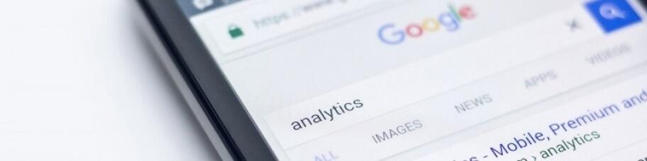 optimalisatie met inzichten uit Google Analytics
