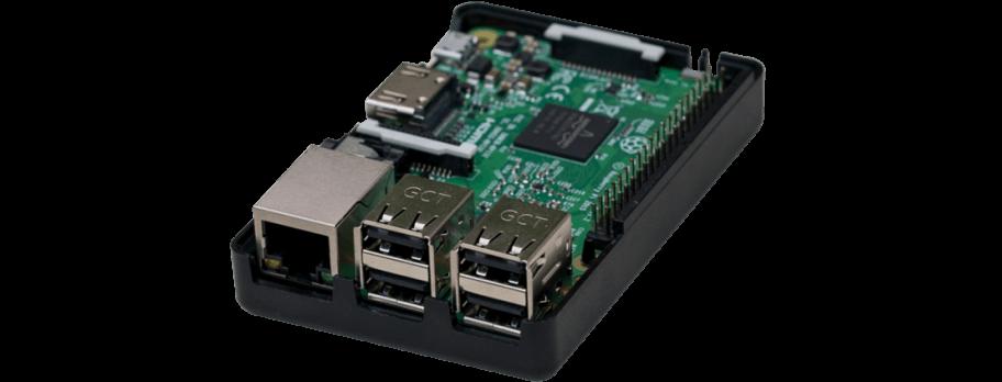 Raspberry Pi voor online videoplatform